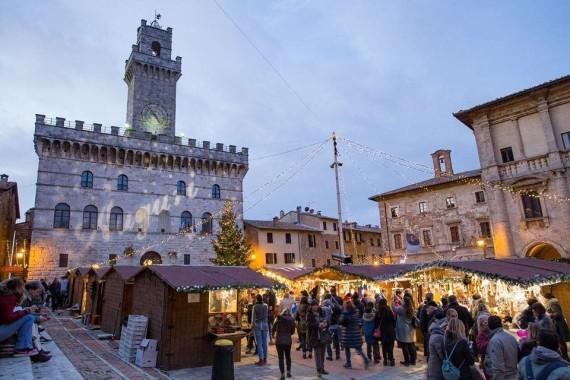 mercatino a montepulciano